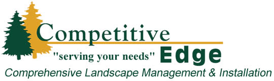 Competitive Edge Landscaping Services | Lawn Care Management | Landscape Installation | Waukesha, Oconomowoc, Delafield, Brookfield, Menomonee Falls, Pewaukee, Wisconsin